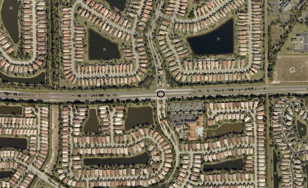 Estero Parkway Improvement Survey
