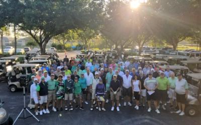 """2019's """"Breaking Par at Grandezza"""" Gala & Golf Tournament a Big Success"""